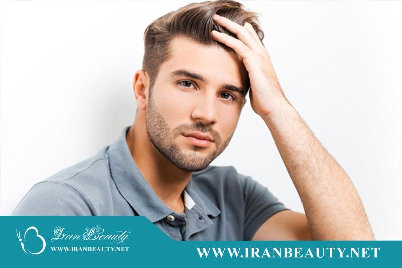 کاشت مو چیست